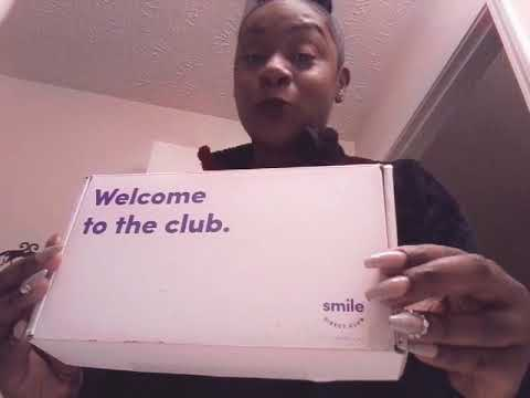 Smile Direct Club how to help stop the aligners from hurting
