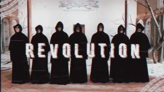 [ASMR BTS]+Revolution+(8/)