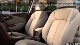 New 2015 Buick Verano Dallas Fort Worth TX Classic Buick GMC Arlington TX Fort-Worth TX
