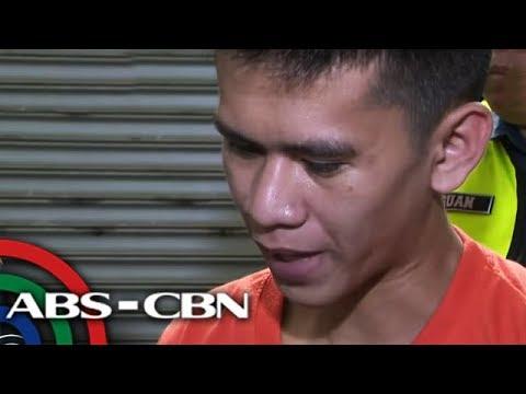 Suspek sa pagsako sa babae sa Muntinlupa timbog | TV Patrol