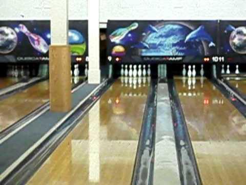 union city bowling team