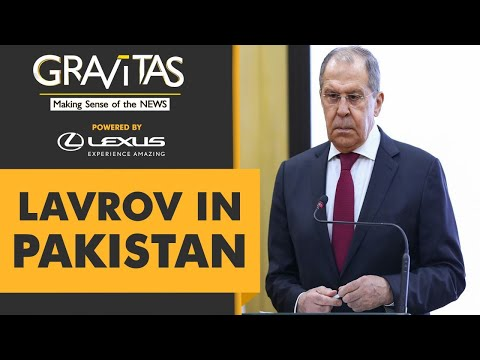 Gravitas: Is Russia Betting on Pakistan for Afghan Peace Deal?