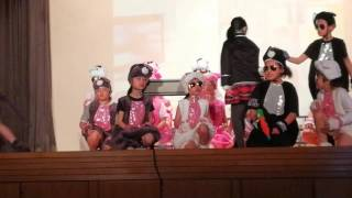 Publication Date: 2017-02-20 | Video Title: 20170220 慈幼葉漢千禧小學_英語音樂劇_高年級組