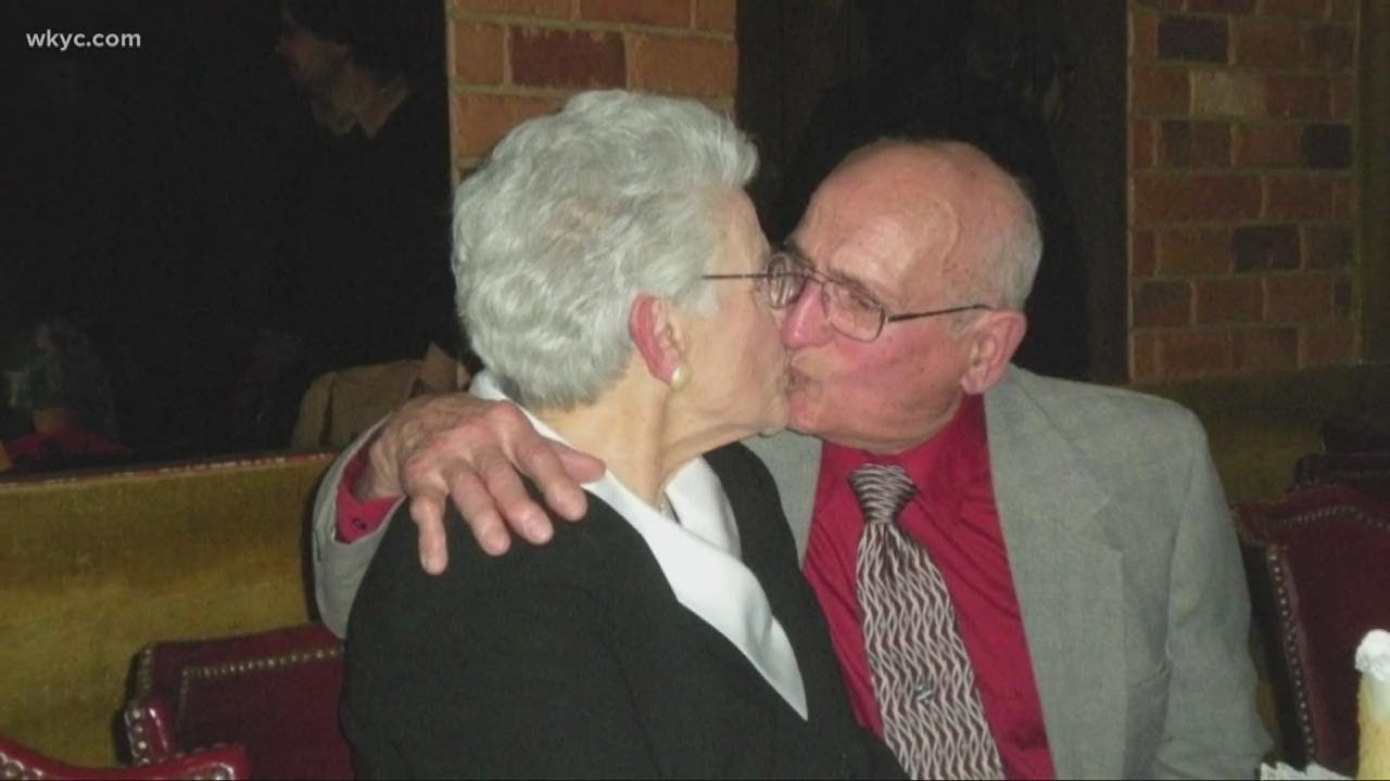 Local couple makes Valentine's Day their anniversary day too