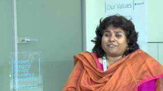 Smita Nair Jain I COO Barclays and Senior Divisional Vice President at Sears Holdings Corporation 1