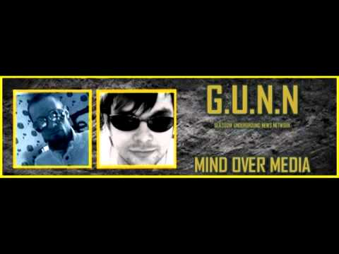 DEBUT SHOW cip & Kev G.U.N.N on UNBOUND RADIO World news Sundays 8pm - 10pm GMT