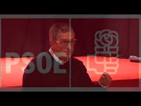 Un alcalde del PSOE reconoce haber contratado a dedo a todos los empleados de su municipio