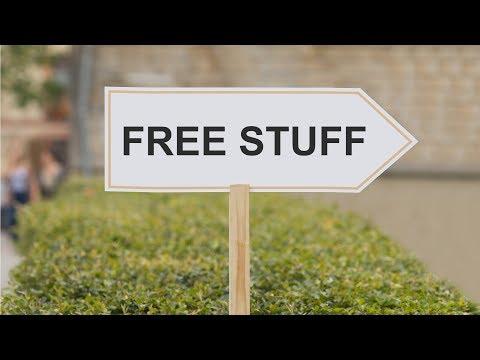10 Websites That Offer Free E-Books