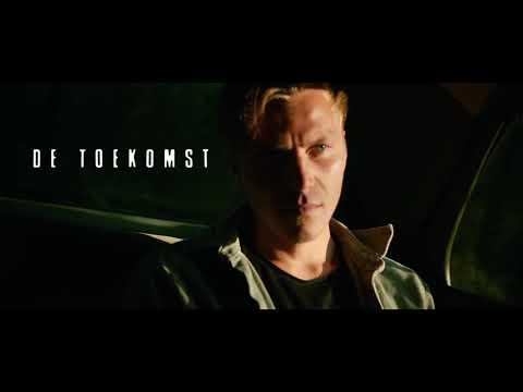 3JS - De Toekomst - (Officiële Videoclip)