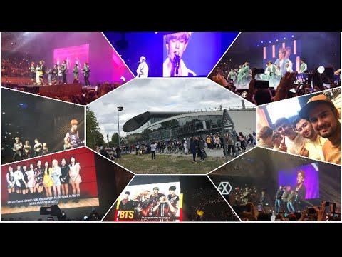[Amazing]Full KBS MUSIC BANK BERLIN-EXO,TAEMIN,GIDLE,STRAY KIDS,WANNAONE,BTS,TWICE,SHINEE Fancam