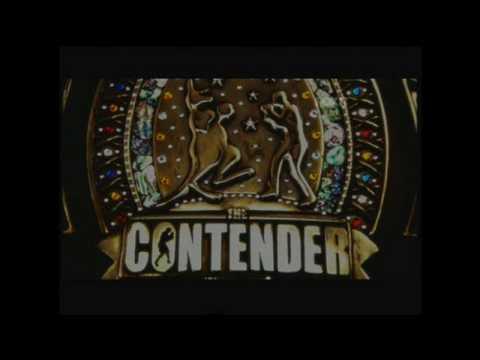 The Contender Australia   Title