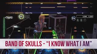 New Rock Band DLC! Band of Skulls and Gabby Barrett