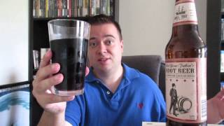 Not Your Father's Root Beer Review Small Town Brewery