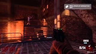 Black Ops 2 Zombies TranZit | Tous les objets: Courant, Pack a Punch, Arme secrète et autres ! BO2