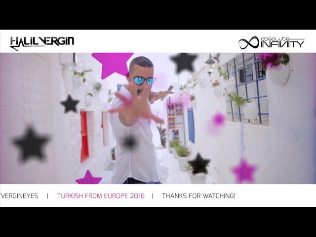 Halil Vergin X Seda Yavuz - Show Yapma (Mastering Version)
