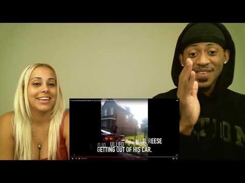 LIL REESE VS LIL JOJO BEEF 🔥 'VIDEO OF LIL JOJO & LIL REESE IN TRAFFIC' REACTION MUST WATCH!
