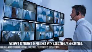 Surveillance Security Systems & CCTV Cameras - Installation in Salt Lake City