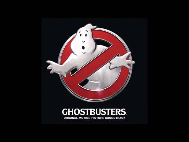 Ghostbusters- Pentatonix