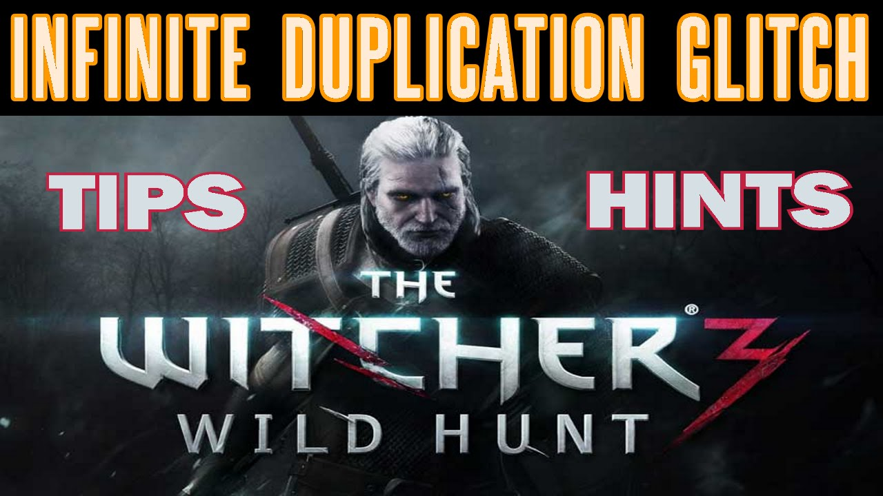 Easy money witcher 3 after patch