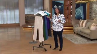 qvc blooper leah williams on the phone