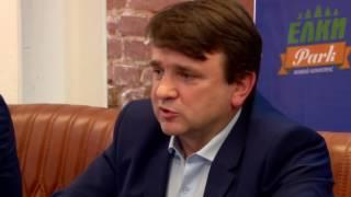 Эксперт по домашнему счастью Тимур Кизяков о жилых комплексах «Метроград» и «Ёлки-Park»