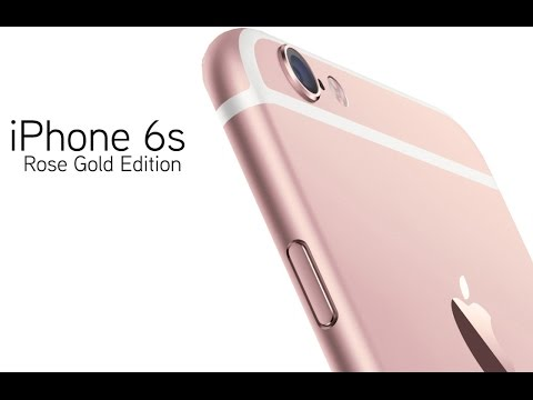 Top 6 IPhone 6s Rumors (that Are Most Likely True) 2015 - Get Fixed