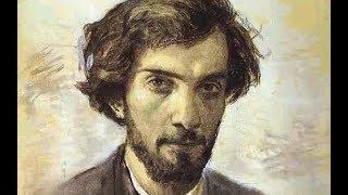 видео Левитан Исаак Ильич (1860 - 1900)