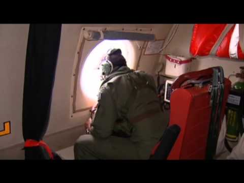 Malaysia Official: Jet Search Will Be a 'Long Haul'
