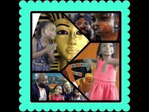 Moor Black History  Movie for Kids