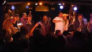 "The Ska Flames - November 22, 2014 @ shinjuku LOFT ""BIG SHOT"""
