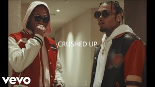 Chris Brown X Future - Crushed Up Type Beat | Trap Instrumental 2019 Video