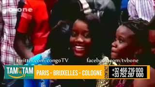Débout Congolais Kinyanga Courte