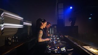 PETDuo @ Definition of Hard Techno - Fusion Club, Münster, Germany - 04.06.2016
