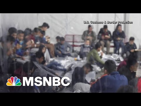 Whistleblower Alleges Poor Treatment Of Migrant Children At Fort Bliss