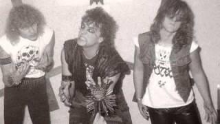 Protector - Protector of Death (Demo 1986)