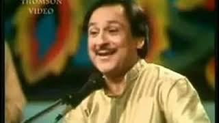 Faasle Aise Bhi Honge By Ghulam Ali Album Golden Collection Vol 2 By Iftikhar Sultan
