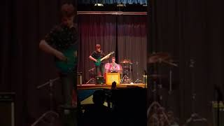 Cameron drum performance