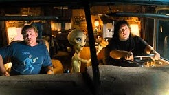 PAUL - Ein Alien auf der Flucht - Trailer deutsch / german HD
