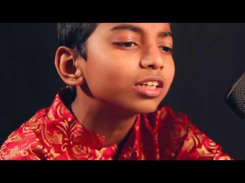 Wo Kala Ek Bansuriwala   Rishav Chakraborty   9 Sound Studios