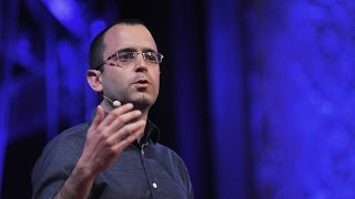 A genome hacker's experience with the privacy of shared data | Yaniv Erlich | TEDxDanubia