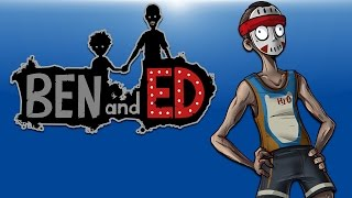 Ben Und Ed Ep.1 (SPEICHERN MUSS BEN) BRAINNNNNSSSS