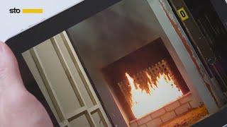 Fire Performance of External Wall Insulation
