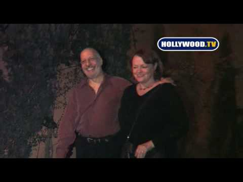 EXCLUSIVE: Erick Avari and Wife Leave
