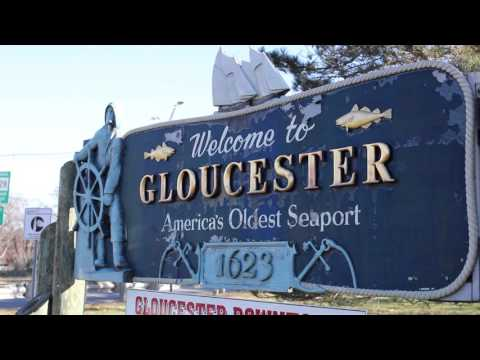 Gloucester, MA (America's Oldest Seaport)