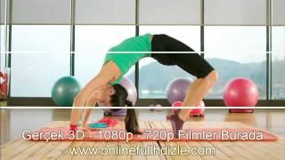 Ebru Salli ile Skinny Jeans Egzersizleri 2014