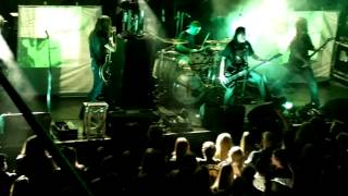 Carcass - Cadaver Pouch Conveyor System, HD , Live at Rockefeller , Oslo-Norway 01.12.2013