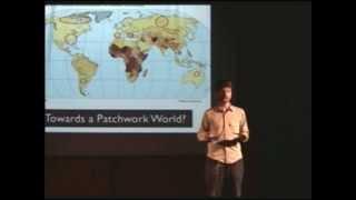 The Third World Next Door: Ross Perlin at TEDxSitka