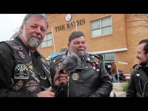 Mods and Rockers 2016