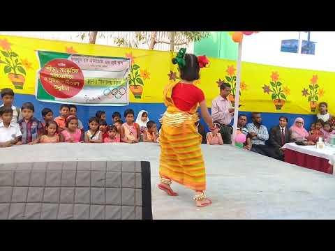 Bangla Junior Dance   pr dance group   HD 2018