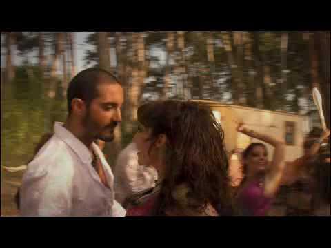 Zorro Le Musical - Bamboleo (clip officiel)